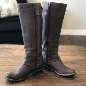 Beautiful Leather Riding Boots